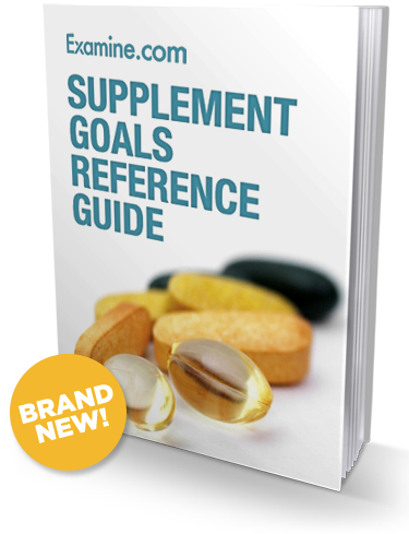 examine supplement guide