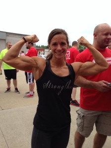 julia ladewski biceps