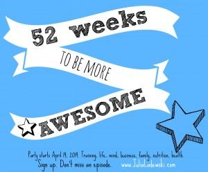 52 week2