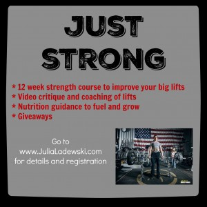 just strong2