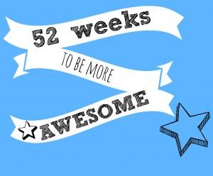 52 WEEKS 1